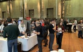 20191202 swiss wine tasting zurich
