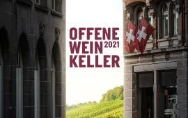 Offene Weinkeller Hauptsujet Hügel 2021