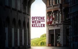 Offene Weinkeller 2021 Hauptsujet Hügel