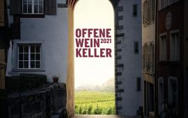 Offene Weinkeller 2021 Berg