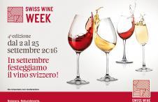 Settimana del Vino Svizzero