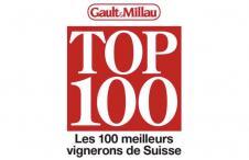 Top 100 Gault&Millau Swisswine