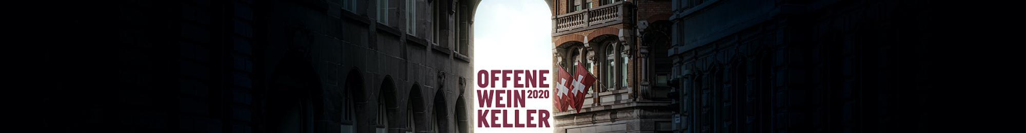 Deutschschweiz Offene Weinkeller 2020
