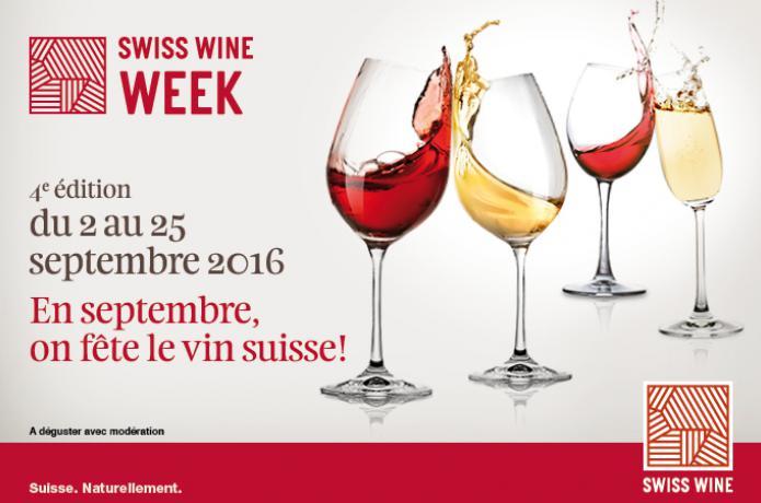 Swiss Wine Week FR
