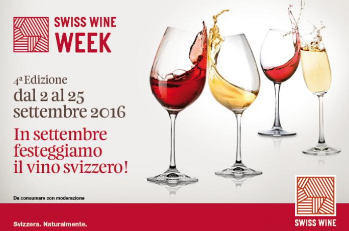 Swiss Wine Week IT